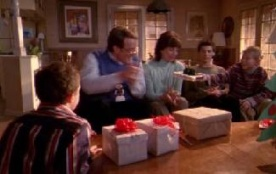Malcolm in the Middle 06x06 : Hal's Christmas Gift- Seriesaddict